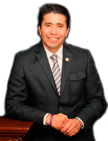Coach Alonso Galicia
